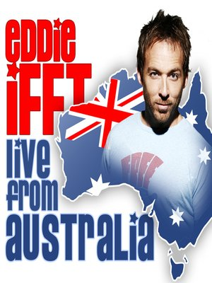 cover image of Live From Australia