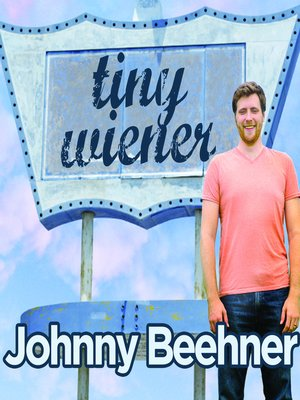cover image of Tiny Wiener