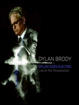 cover image of Dylan Goes Electric