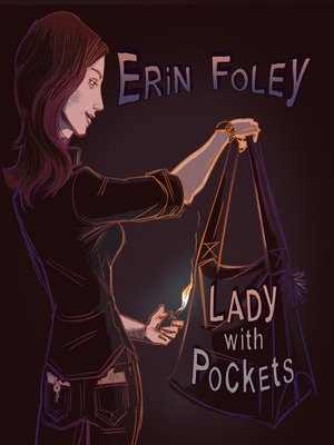 cover image of Lady With Pockets
