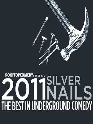 cover image of The Best Underground Stand-Up Comics 2011