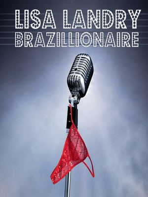cover image of Brazillionaire