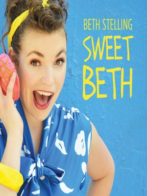 cover image of Sweet Beth