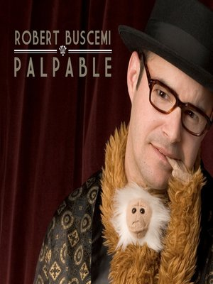 cover image of Palpable