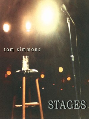 cover image of Stages