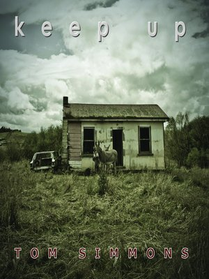 cover image of Keep Up