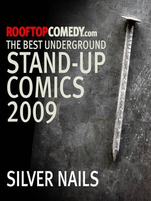 cover image of The Best Underground Stand-Up Comics 2009