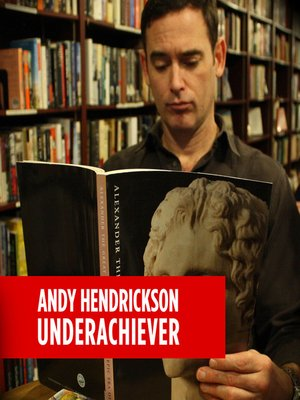 cover image of Underachiever