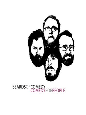 cover image of Comedy For People