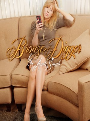 cover image of Bronze Digger