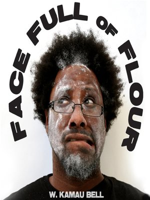 cover image of Face Full Of Flour