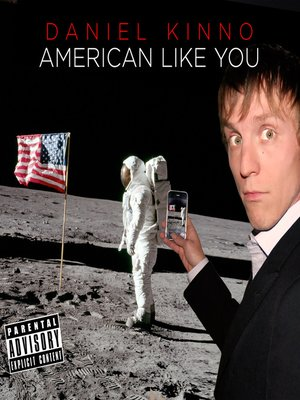 cover image of American Like You