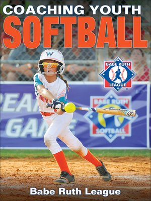 cover image of Coaching Youth Softball