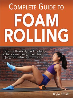 cover image of Complete Guide to Foam Rolling