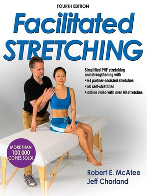 cover image of Facilitated Stretching