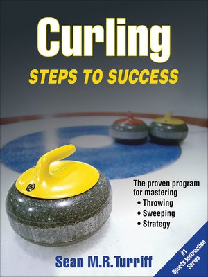 cover image of Curling