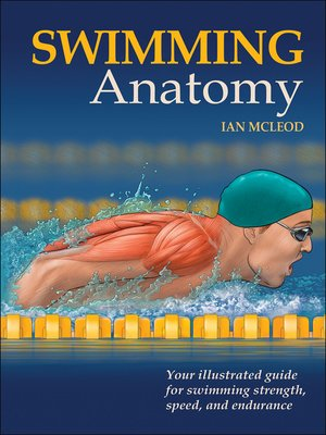cover image of Swimming Anatomy