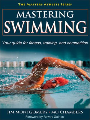 cover image of Mastering Swimming