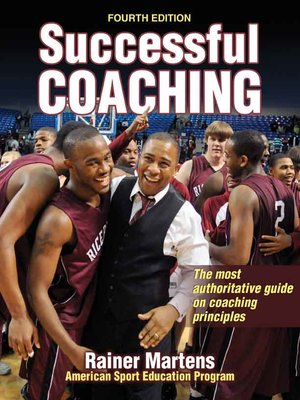cover image of Successful Coaching