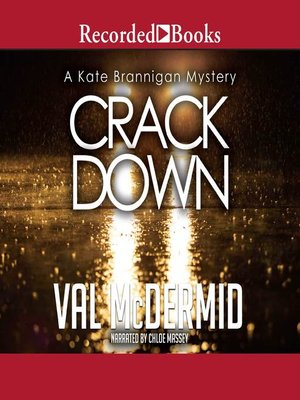 cover image of Crack Down