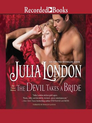 cover image of The Devil Takes a Bride