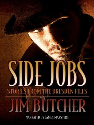 cover image of Side Jobs