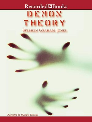 cover image of Demon Theory