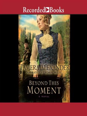 cover image of Beyond This Moment