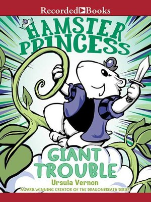 cover image of Giant Trouble
