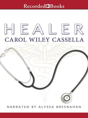 cover image of Healer
