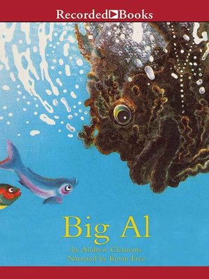 cover image of Big Al