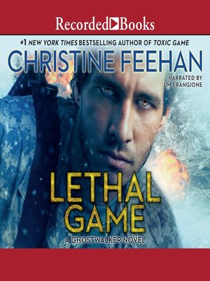 cover image of Lethal Game