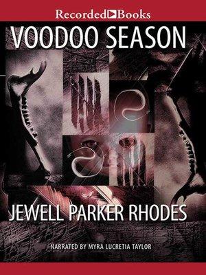 cover image of Voodoo Season