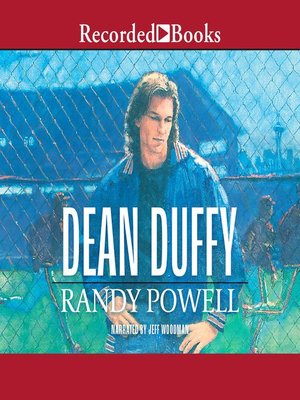 cover image of Dean Duffy