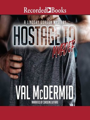 cover image of Hostage to Murder
