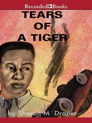 cover image of Tears of a Tiger