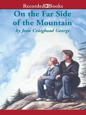 cover image of On the Far Side of the Mountain