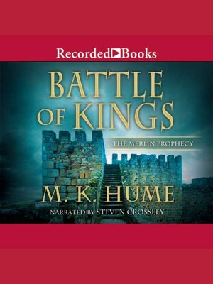 cover image of Battle of Kings