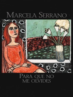 cover image of Para que no me olivides (Something to Remember Me By)