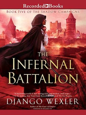 cover image of The Infernal Battalion