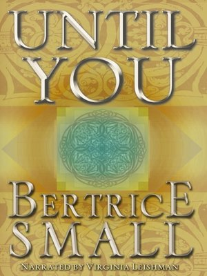 cover image of Until You