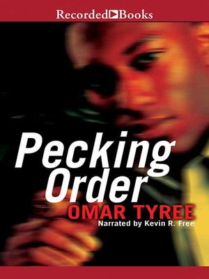 Omar tyree overdrive rakuten overdrive ebooks audiobooks and cover image of pecking order fandeluxe Choice Image