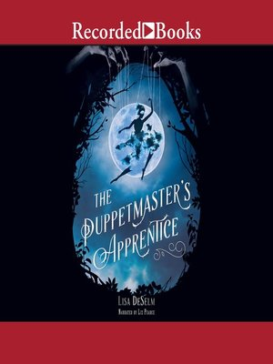 cover image of The Puppetmaster's Apprentice