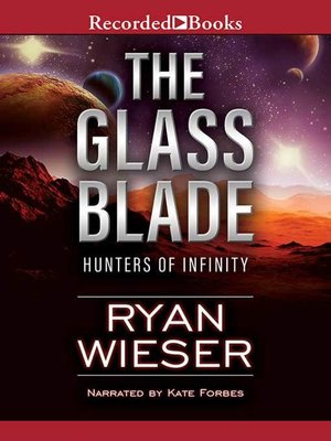 cover image of The Glass Blade