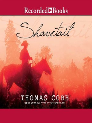 cover image of Shavetail
