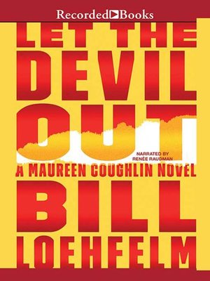 cover image of Let the Devil Out