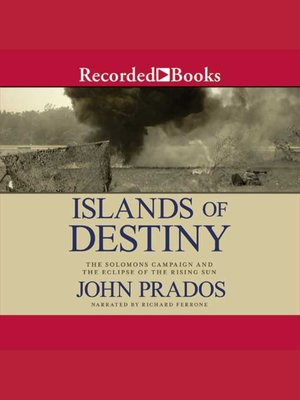 cover image of Islands of Destiny