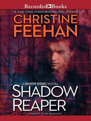 cover image of Shadow Reaper