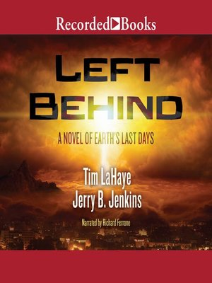 cover image of Left Behind