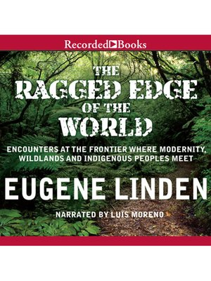 cover image of The Ragged Edge of the World